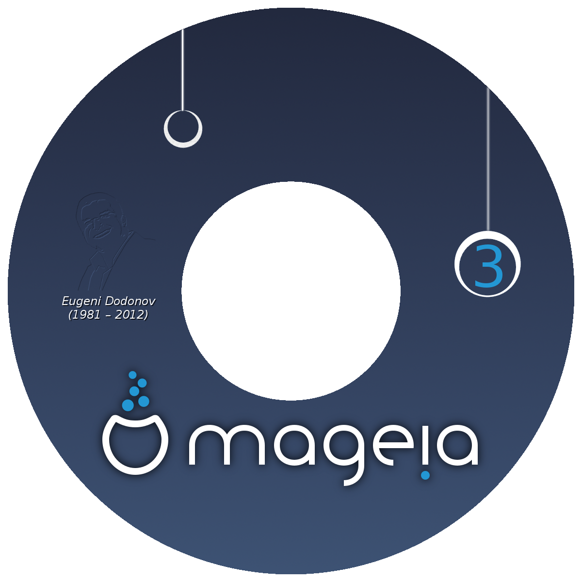 Mageia media files Cd Covers
