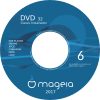 Mageia 6 installation classique DVD 32 bits
