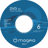 Mageia 6 installation classique DVD 64 bits