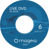 DVD byw Xfce 32 did Mageia 6