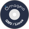 Mageia CD/DVD